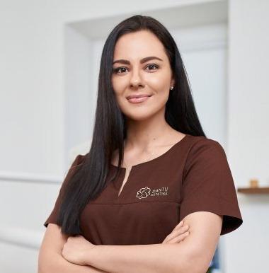 Lina Kirdeikienė