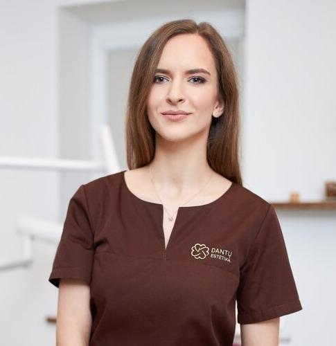 Monika Girijotaitė