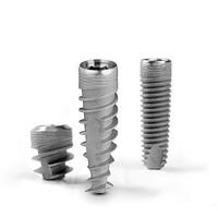 A.B. Dental Devices implantai