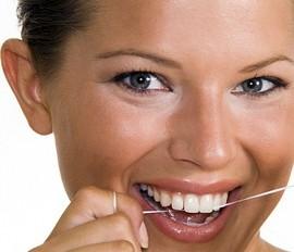 Burnos higiena