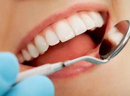 Dantų netekimas