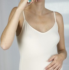 Higiena nėštumo metu